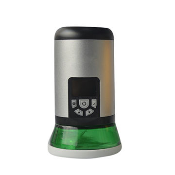 Mini Scnet Delivery System 100ml Aroma Oil Scent Diffsuer Machine Electric Cold Mist Scent Diffuser
