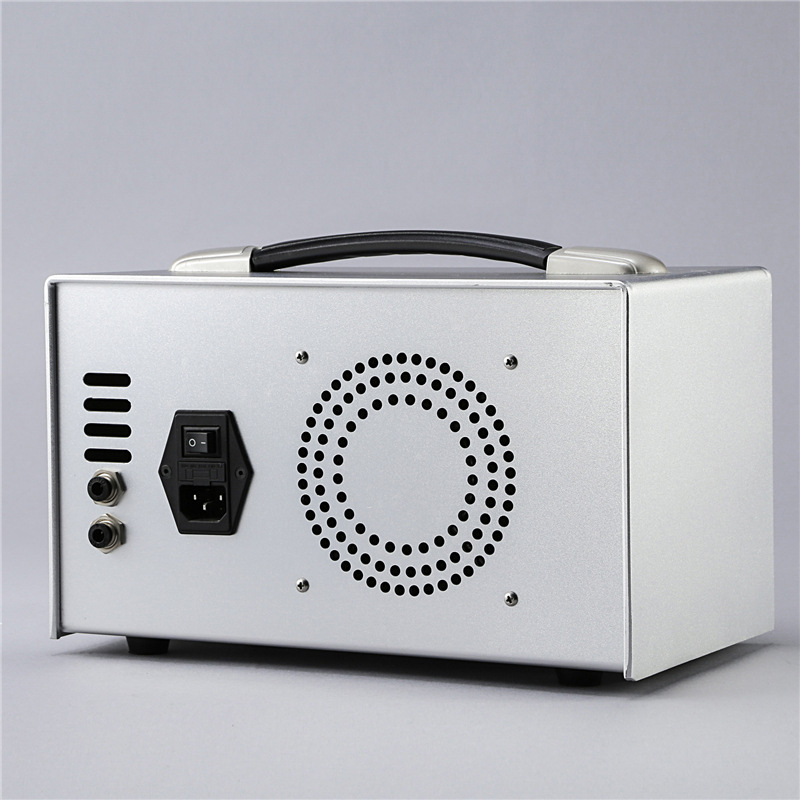 High Quality Cold Diffusion Hvac Scent Machine 6000CBM Scnet Air Freshener Machine Commercial Scent Maketing Diffuser
